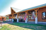 農林水産物直売所